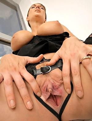 Big Tits Clit Porn Pictures