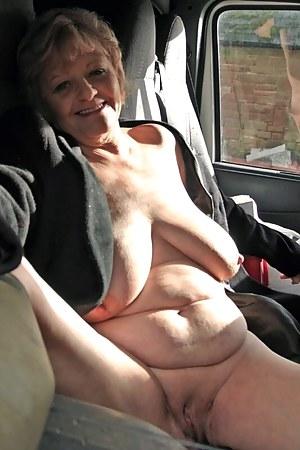 Big Tits Car Porn Pictures